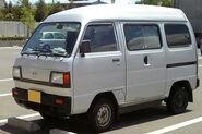 Honda Actystreet 1985