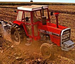 IMT 5100 - 1984