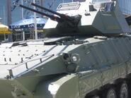 M-80 SPAAA