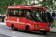 Optare City Pacer