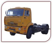Araz Kamaz 53605