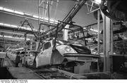 Bundesarchiv B 145 Bild-F038788-0020, Wolfsburg, VW Autowerk, Käfer