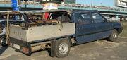 FSO Polonez ROY 4-door pick-up truck