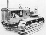 McCormick-Deering TD-35