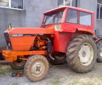 Renault 57E
