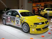 SEAT Toledo Mk2 touring car