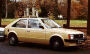 Vauxhall Astra Mk I Clare