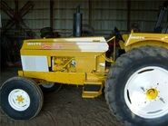 White American 80 yellow - 1991