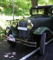 1928Pontiac