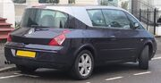 2002 Renault Avantime Privilege 3.0 Rear
