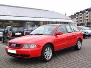 Audi A4 B5 Avant