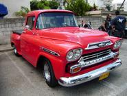 Chevrolet-Apache
