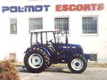 Escort (Pol-mot) Farmtrac 80 MFWD - 2003