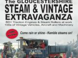 The Gloucestershire Steam and Vintage Extravaganza