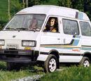 Subaru Sumo