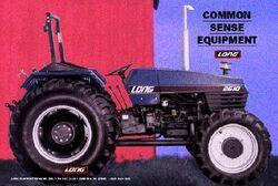 Long 2610 MFWD-1997