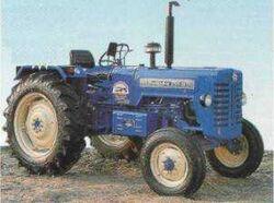 Mahindra 255-DI (blue)-2002