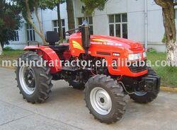Mahindra 404 MFWD-2009