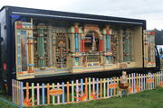 Mortier Dance Organ 101 Key - Craven Organ Trust - at Masham 09 - IMG 0163