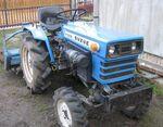 Suzue M1503D MFWD