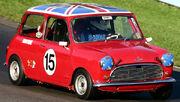 1964 Austin Cooper-S