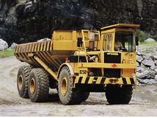 1980s DJB D250
