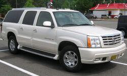 2003-06 Cadillac Escalade ESV