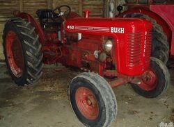 BUKH 452 Super