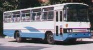 FAW XQ6961T1 bus