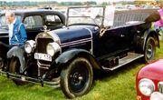 Flint B-40 Touring 1925 2