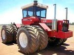 IH Acremaster A310 4WD
