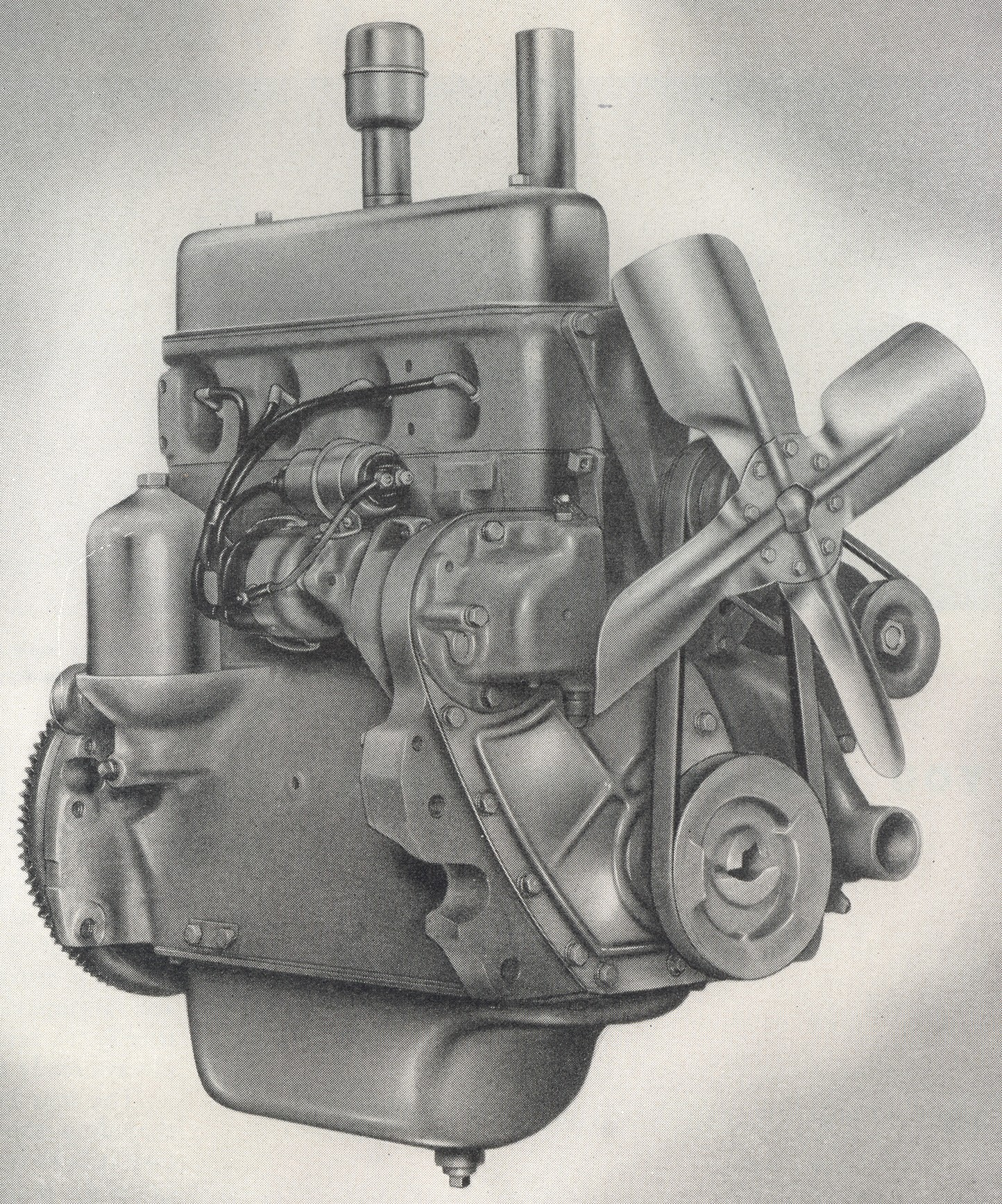 List of International Harvester engines | Tractor & Construction