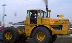 Kirovets K-700 4WD 1