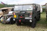 Land Rover 101FC - PYD 485P at Metley Marsh 11 - IMG 7303