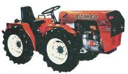 O.T.M.CO 930 MFWD-2002