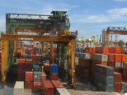 Port of Singapore Keppel Terminal