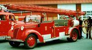 Volvo LV 111 DS Fire Engine 1941