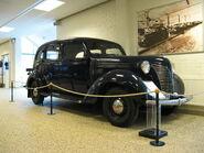 Volvo TR 802 (1938)