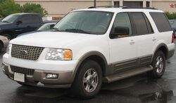 03-06 Ford Expedition EB