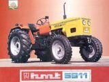 HMT 5911
