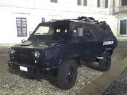 Iveco VM 90P Carabinieri