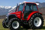 Lindner Geotrac 64 MFWD - 2010