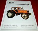 MeMo M120 MFWD brochure