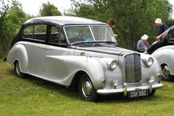 Princess Limousine Mk IV Billericay