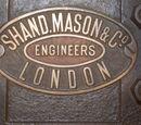 Shand-Mason