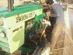 Swaraj 735 DI - 1992