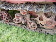 Track suspension Russian D75T crawler - P8240071