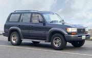 1996-1997 Lexus LX 450