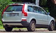 2006-2008 Volvo XC90 (P28) D5 wagon (2011-01-05)