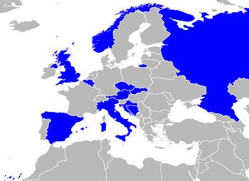 Iveco LMV operators